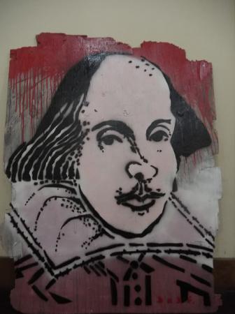 Paço da Liberdade estreia exposição em homenagem a Shakespeare