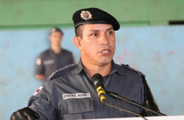 Major da PM de Itacoatiara é homenageado na Câmara Federal