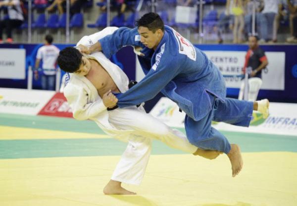 Manaus sedia etapa regional do Campeonato Brasileiro de Judô neste final de semana