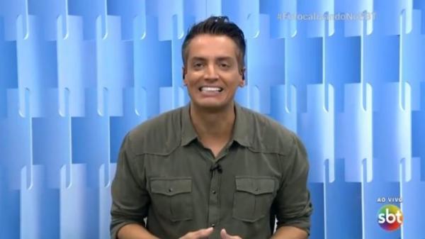 Léo Dias se afasta do Fofocalizando e é substituído por outro apresentador