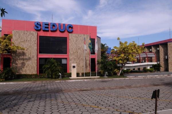 Concurso da Seduc já recebeu mais de 92 mil inscrições em cinco dias