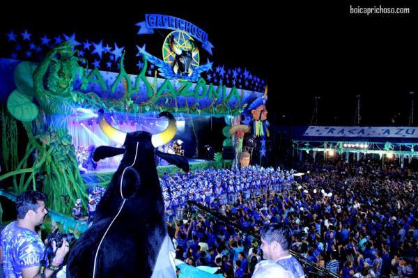 Ensaio dos Bumbás em sua 5ª Edição apresenta lançamento do CD Sabedoria Popular em Manaus
