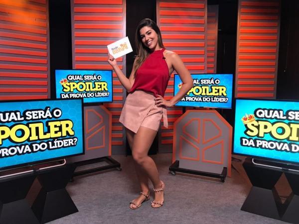 Manauara Vivian Amorim e Fernanda Keulla são as novas repórteres do 'Vídeo Show'
