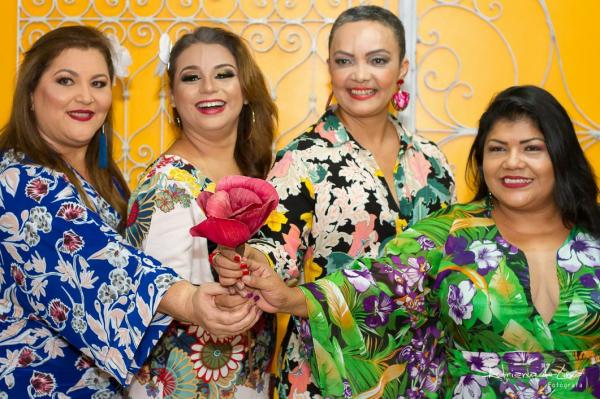 Elas Cantam Samba e Zezinho Correa homenageiam as mães em shopping de Manaus