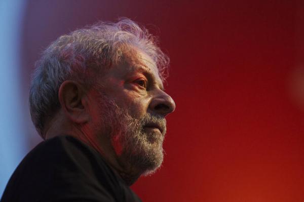 Toffoli mantém ação de Lula sobre sítio nas mãos de Moro