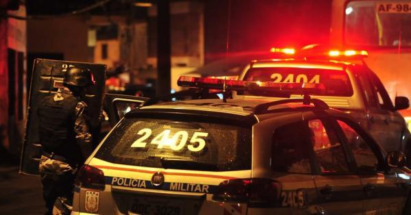 Belém registra, desde domingo, uma série de execuções após o assassinato de uma policial militar.