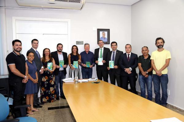 Semmas quer ouvir a população sobre a Apa Sauim-de-Manaus em consulta presencial