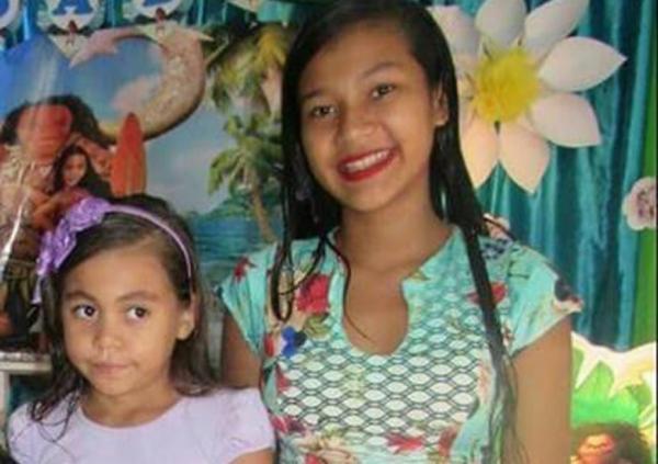 Primas de 9 e 13 anos morrem afogadas em balneário no Amazonas