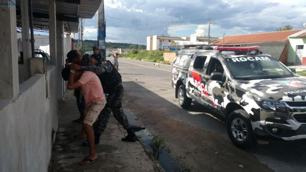 SSP-AM determina operação no Viver Melhor após manifestação pedindo retorno de traficantes da FDN