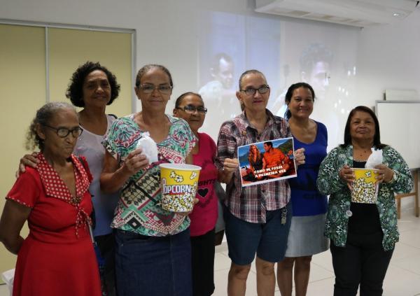 Manaus Previdência abre inscrições para o Cine PipocaPrev de junho