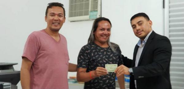 Justiça Eleitoral em Itacoatiara faz a primeira inclusão de nome social em Título de Eleitor
