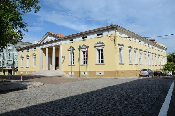 Semana de Museus tem programação especial no Centro Histórico