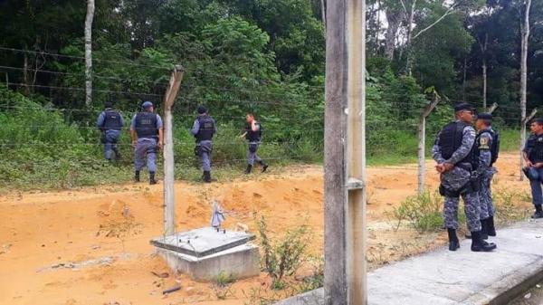 Direção do CDPM 2 é afastada após fuga de detentos e Seap instaura inquérito