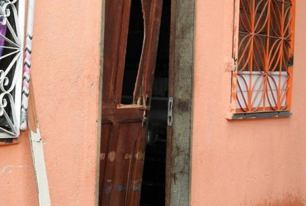 Autônomo é morto a tiros após casa ser invadida na Zona Norte de Manaus