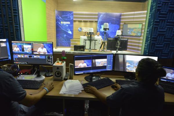 Servidores públicos do interior do AM começam curso sobre aposentadoria via internet