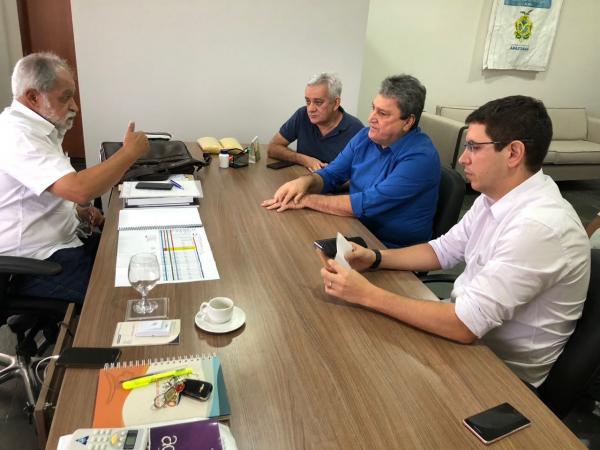 Parceria entre Governo do Estado e Prefeitura de Figueiredo vai incentivar produção rural no município