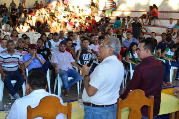 Amazonino anuncia licitação para a construção do 'Anel Viário' de Humaitá