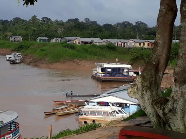 Defesa Civil AM tira 12 municípios da lista de Atenção por conta da enchente