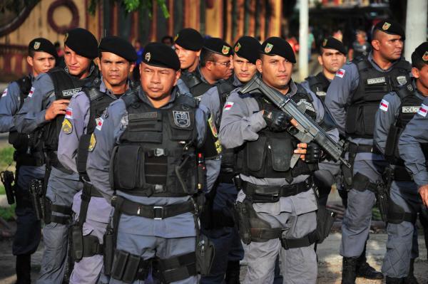 SSP divulga cargos e número de vagas para concurso no Amazonas