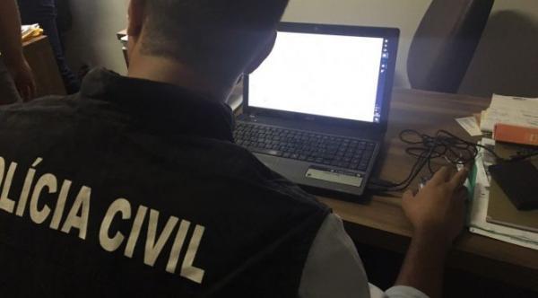 Polícia Civil deflagra operação em combate à pedofilia e cumpre mandados em Manaus