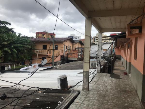 Polícia identifica furto de energia em três imóveis e prende empresário em Manaus