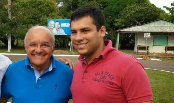 Processo de Platiny Soares e José Melo 'cria mofo' no TRE-AM