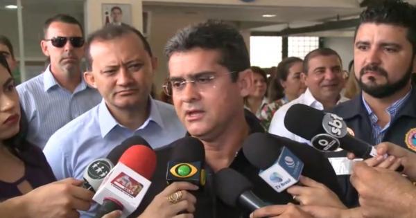 David Almeida e Leonel Feitoza falam sobre taxa de licenciamento ambiental