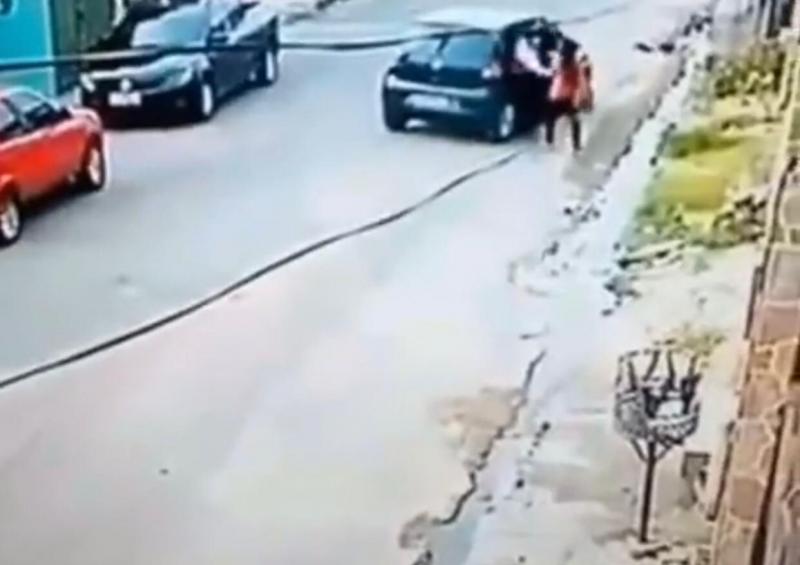 Adolescente de 14 anos escapa de ser sequestrada no bairro São José em Manaus.