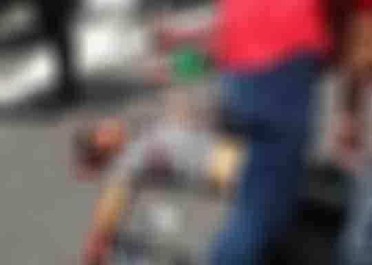 Assaltante morto em Manaus