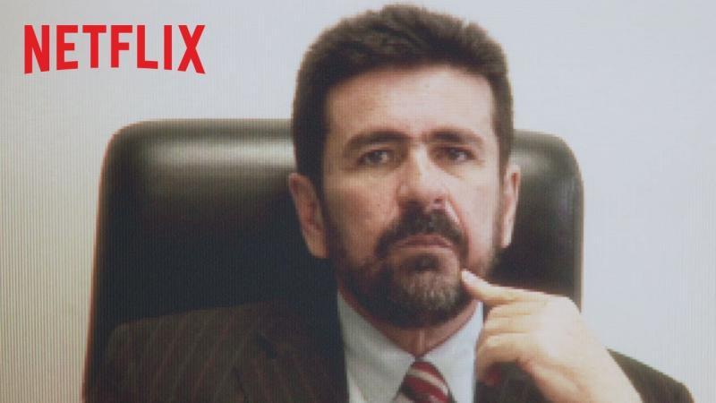 Netflix divulga trailer do documentário sobre o