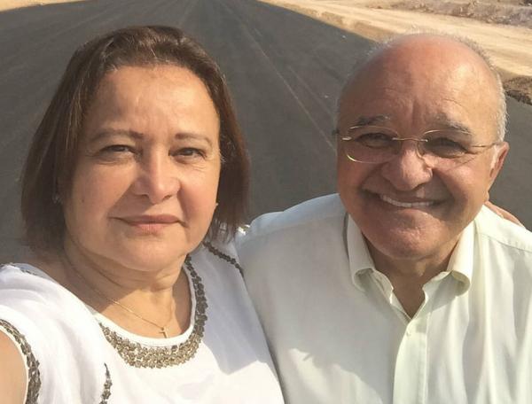 Ex-secretária da Seinfra é presa suspeita de desviar R$40 milhões em obras do governo