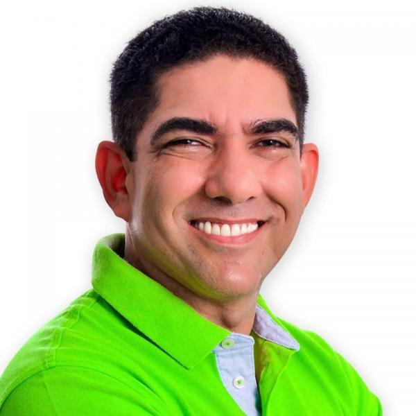 Everaldo Farias
