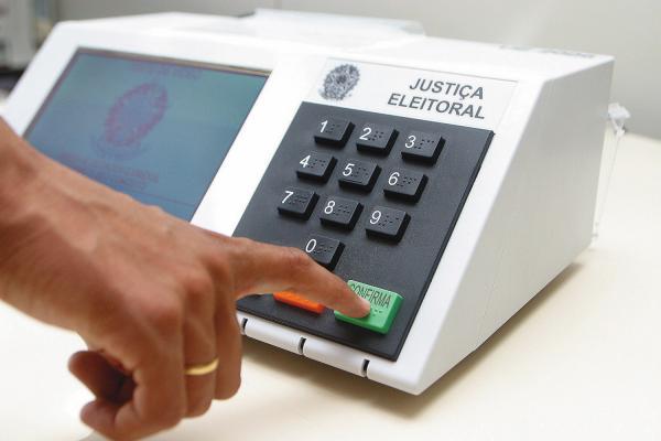 Especial Eleições 2018